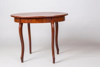 Coffee Table - 1880